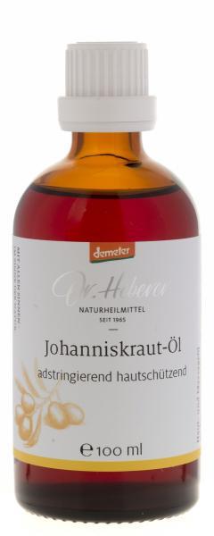 Johanniskraut 10% demeter