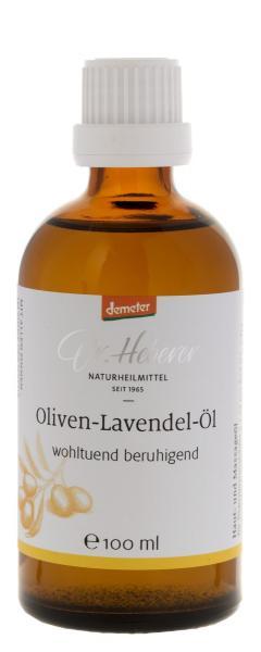 Lavendel 10% demeter