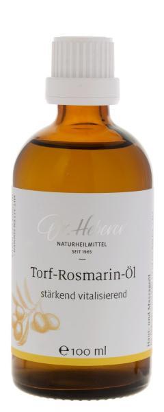 Torf-Rosmarin