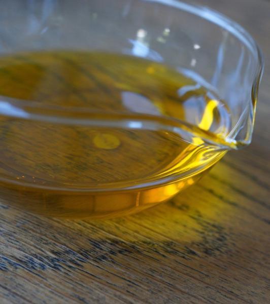 Kamille 10% in Olivenöl W