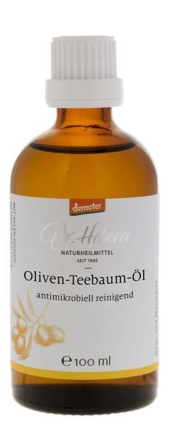 Teebaum 10% demeter