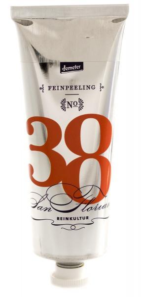 Feinpeeling Nr. 38 - Mandarine