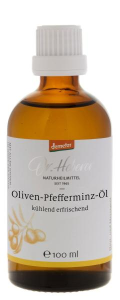 Pfefferminze 5% demeter