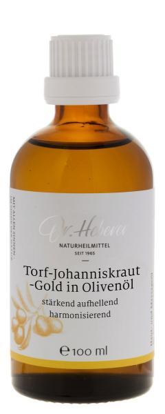 Torf-Johanniskraut-Gold