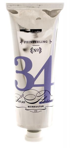Feinpeeling Nr. 34 - Lavendel