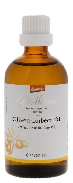 Lorbeer (Edel-) 5% demeter