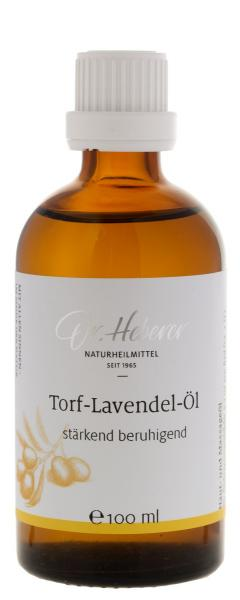 Torf-Lavendel