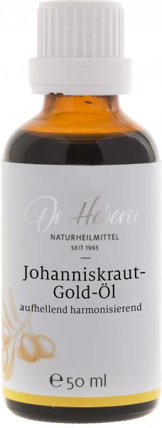 Johanniskraut-Gold