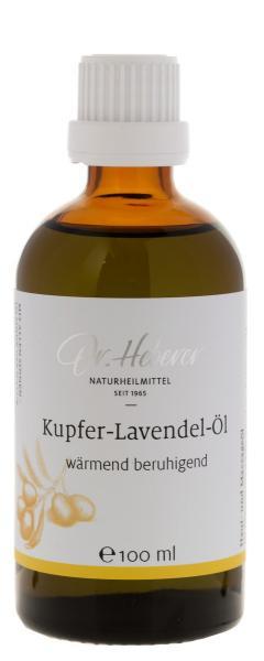 Kupfer-Lavendel